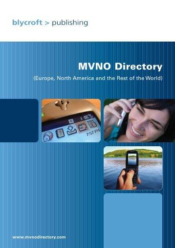 MVNO Directory