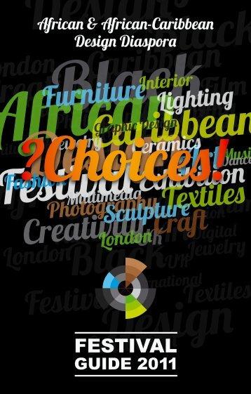it is imperative - African & African-Caribbean Design Diaspora