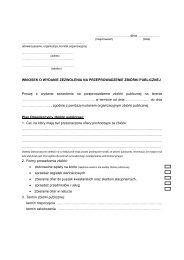 Wniosek o wydanie zezwolenia ( w formacie .pdf)
