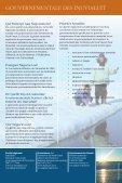 AUTONOMIE GOUVERNEMENTALE DES INUVIALUIT - Page 2