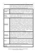DOKUMENTACJA KONKURSOWA - Page 5