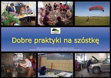Dobre praktyki na szóstkę - Wojewódzki Urząd Pracy - Toruń