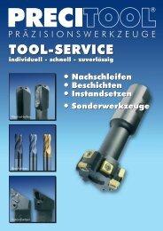 Wendeplatten-Sonderwerkzeuge - Otto Bitzer GmbH