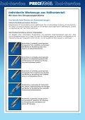Wendeplatten-Sonderwerkzeuge - Otto Bitzer GmbH - Seite 7