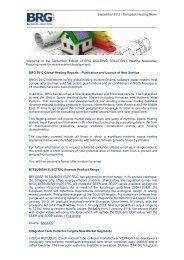 September - BRG Building Solutions
