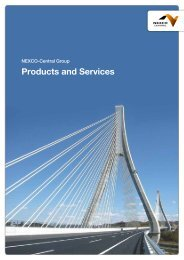 Providing Products and Services to Meet Customers' Needs - Brintex
