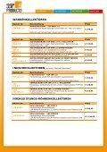 Preisliste Endkunde exkl. gesetzl. MwSt. Stand: 09/2011 - Seite 4