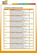 Preisliste Endkunde exkl. gesetzl. MwSt. Stand: 09/2011 - Seite 5