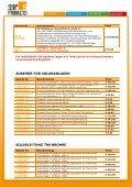 Preisliste Endkunde exkl. gesetzl. MwSt. Stand: 09/2011 - Seite 6