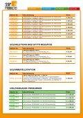 Preisliste Endkunde exkl. gesetzl. MwSt. Stand: 09/2011 - Seite 7