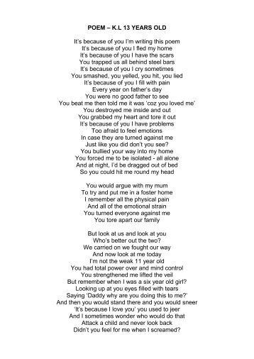 i remember i remember poem