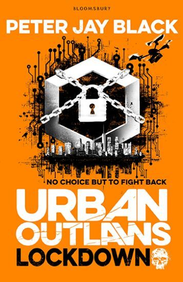 Urban Outlaws Urban Outlaws