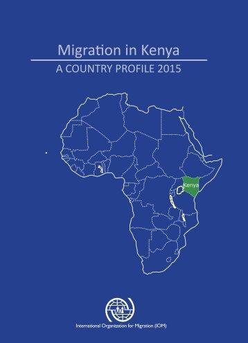 Migration in Kenya
