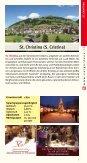 lAWiNENWArNdiENST - Val Gardena - Seite 5