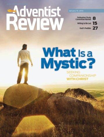 Mystic?