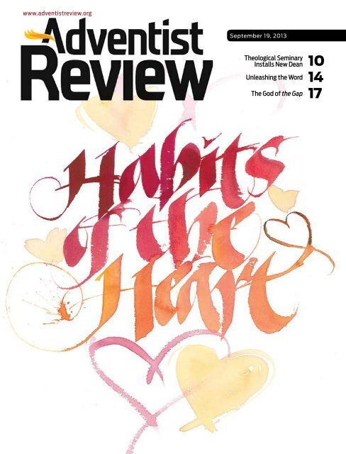 Download PDF - Adventist Review