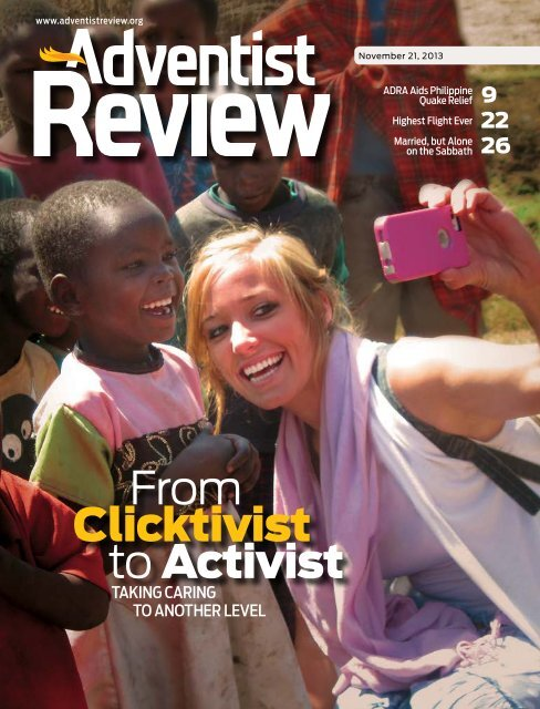Clicktivist to Activist