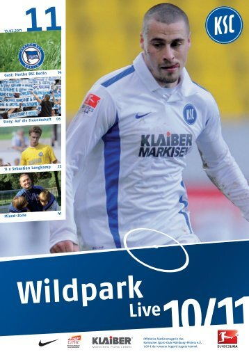 1011_st22 berlin.pdf - Karlsruher SC