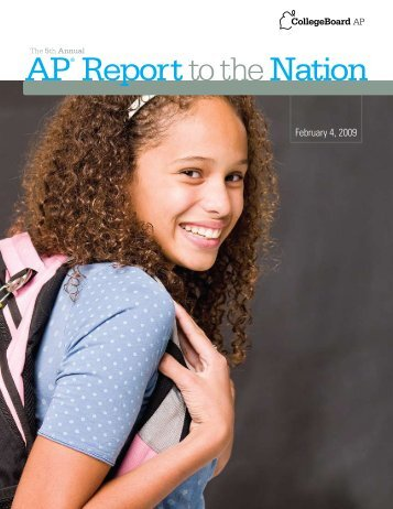 AP Report to the Nation