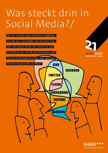 Was steckt drin in Social Media?/