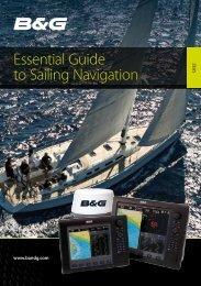 Essential Guide to Sailing Navigation