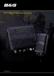 WTP3 (Wave Tech nology Processor)