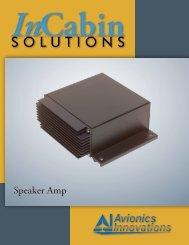 Speaker Amp