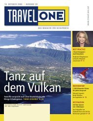 destination - Travel-One
