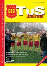 Journal Saison 2007-08 - TuS Lingen