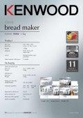 bread maker - Page 2