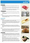 Finsbury Food Group PLC - Page 3