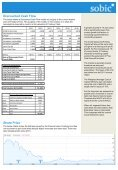 Finsbury Food Group PLC - Page 6