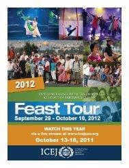 October 13-18 2011
