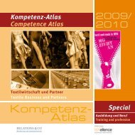 Kompetenz- Atlas - Katja Krause