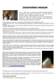 Jak to się robi w Zakopanem /stron 6 A4 pdf 900 kB