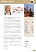 DorfZeITUNG Lermoos |Gemeinde - Gemeinde Lermoos - Land Tirol - Page 3