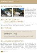 DorfZeITUNG Lermoos |Gemeinde - Gemeinde Lermoos - Land Tirol - Page 6