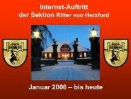 Sektion Ritter von Herzford