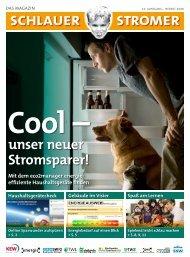 Cool - KEW Kommunale Energie