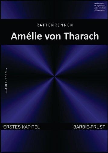 RATTENRENNEN - ERSTES KAPITEL BARBIE-FRUST