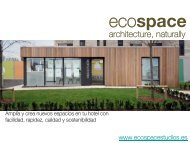 ecospace
