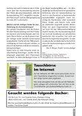 Cavere «Begleitetes Wohnen für Menschen mit einer ... - SBH - Seite 5