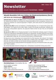 Newsletter - Der Senator für Umwelt, Bau und Verkehr - Bremen
