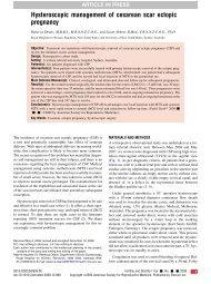 cyster i underlivet graviditetsdiabetes
