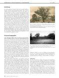 """Vom Hutewald zum """"Urwald"""" - Nordwestdeutsche Forstliche ... - Page 2"""
