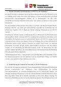 Überwachung Kieferngroßschädlinge und Nonne in Sachsen-Anhalt 2010 / 2011 - Page 2