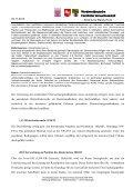 Überwachung Kieferngroßschädlinge und Nonne in Sachsen-Anhalt 2010 / 2011 - Page 4