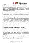 Überwachung Kieferngroßschädlinge und Nonne in Sachsen-Anhalt 2010 / 2011 - Page 6