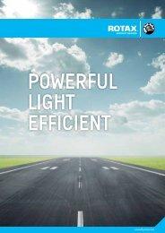 light efficient