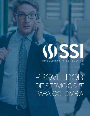 Portfolio SSI Español